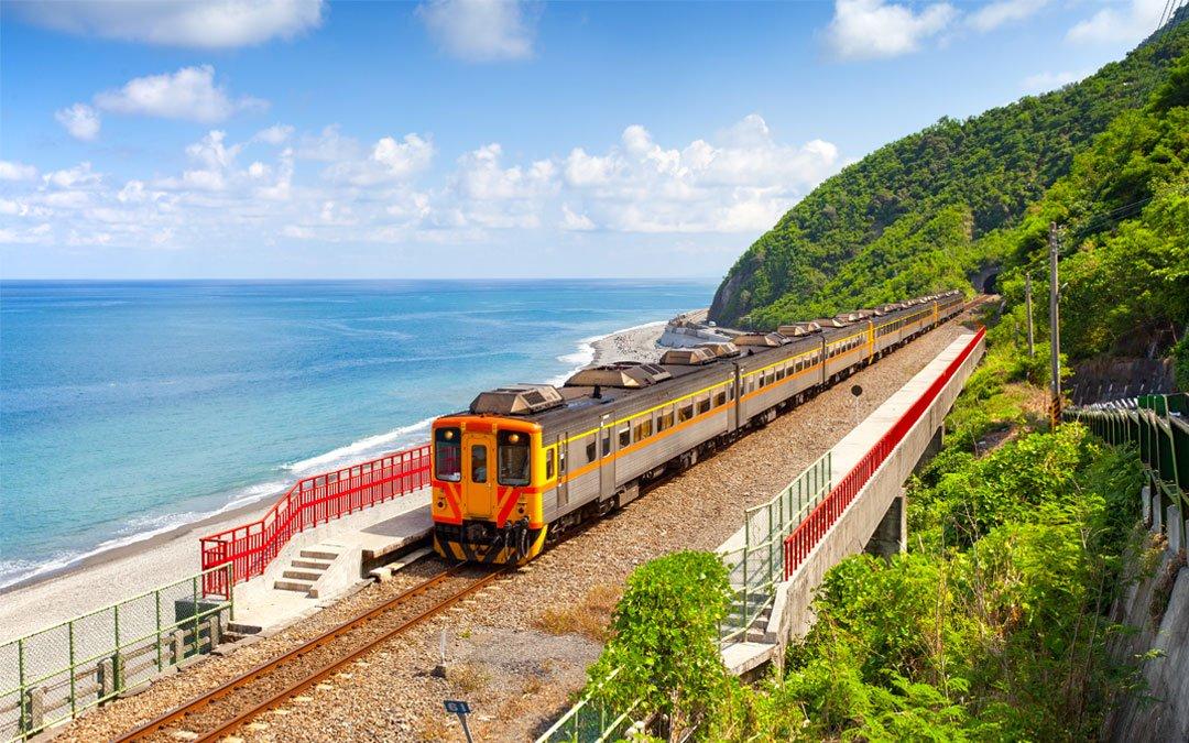 Taiwan By Train (Part 2)