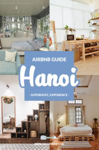 Airbnb Guide - Hanoi
