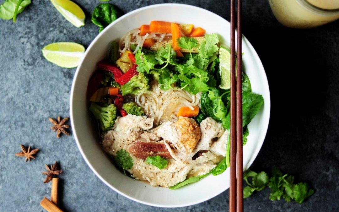 The Unforgettable Taste of Vietnam