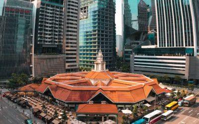 Weekender's Guide: Telok Ayer, Singapore