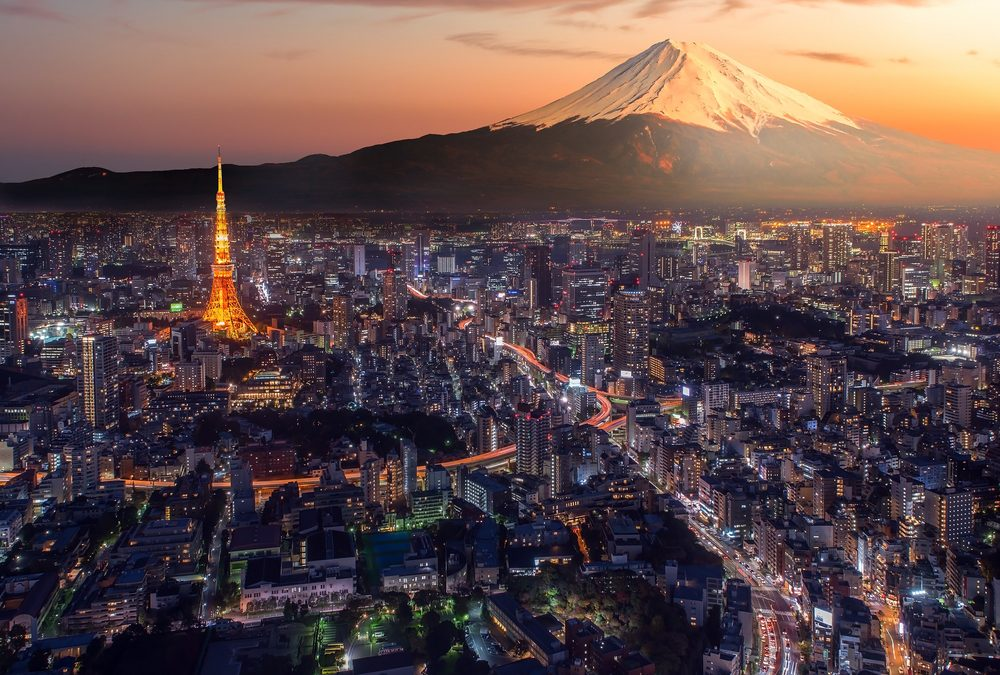 Tokyo: What You Need to Know Before You Go