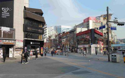 Tread Off the Beaten Path and Explore Sinchon – Seoul's Hidden Youth Hub