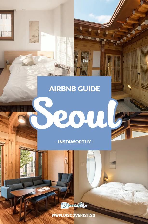 Seoul - Airbnb Guide