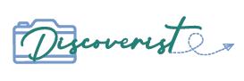 Discoverist Logo