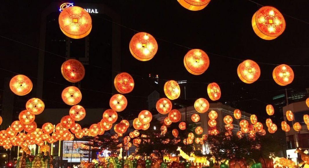 Celebrate Mid-Autumn in Singapore