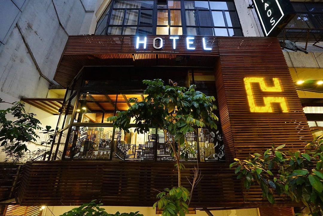 Chaos Hotel Kuala Lumpur