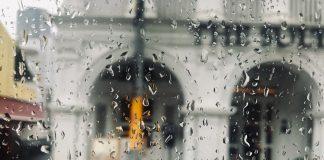 Singapore Rainy Days