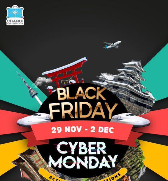 CR Black Friday Deals