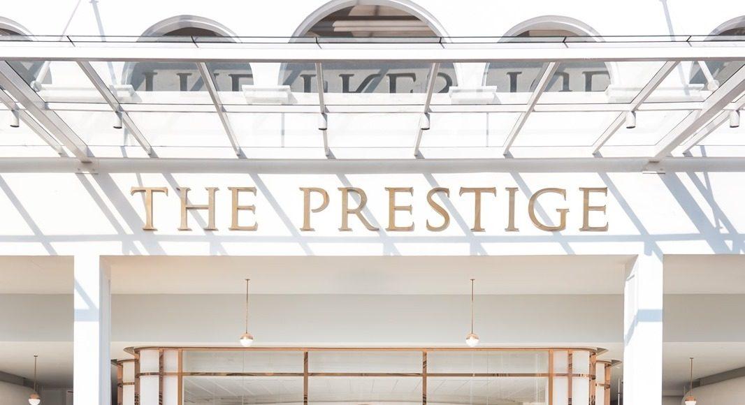 Penang - The Prestige Hotel