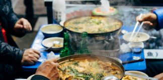 10 Korean Dishes to Keep You Warm During Winter