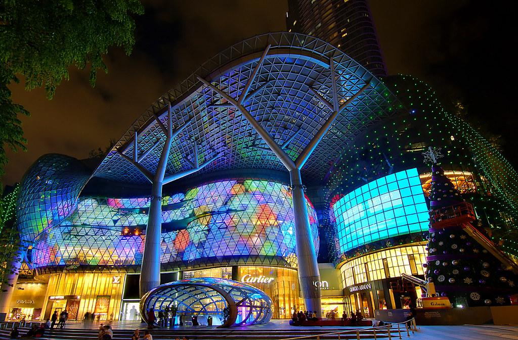 best shopping cities