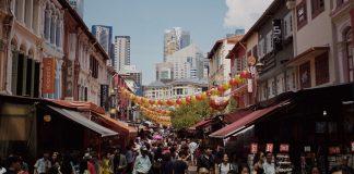 Coronavirus in Singapore