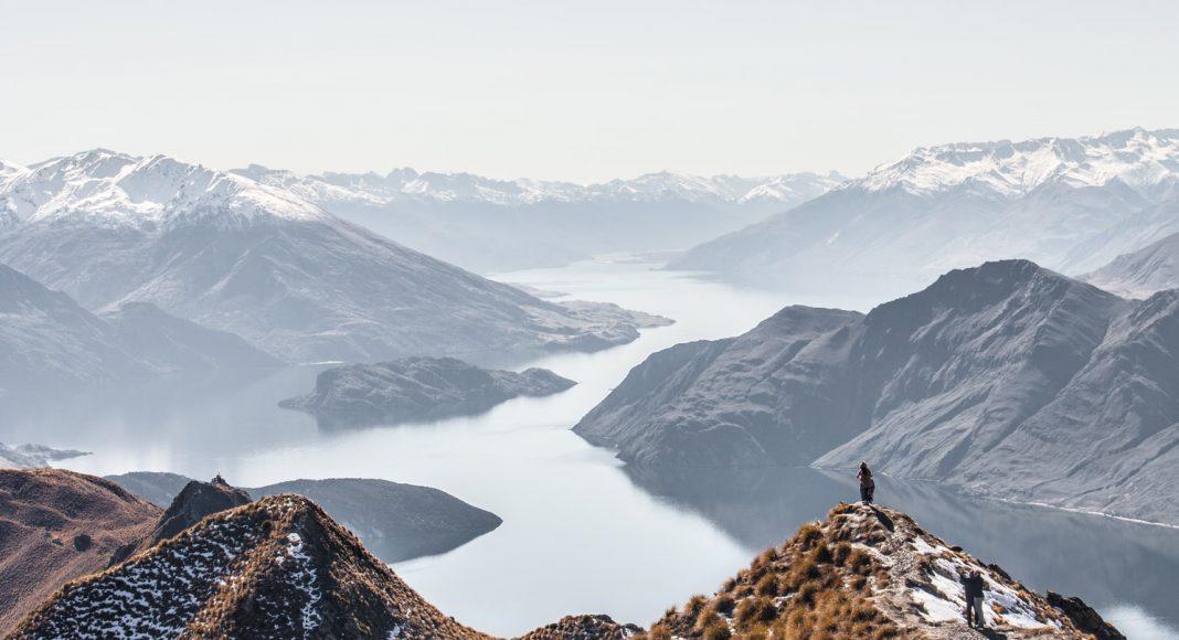 New Zealand Roys Peak