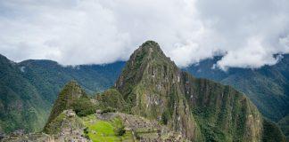 Discoverist.sg Machu Picchu Virtual Tour