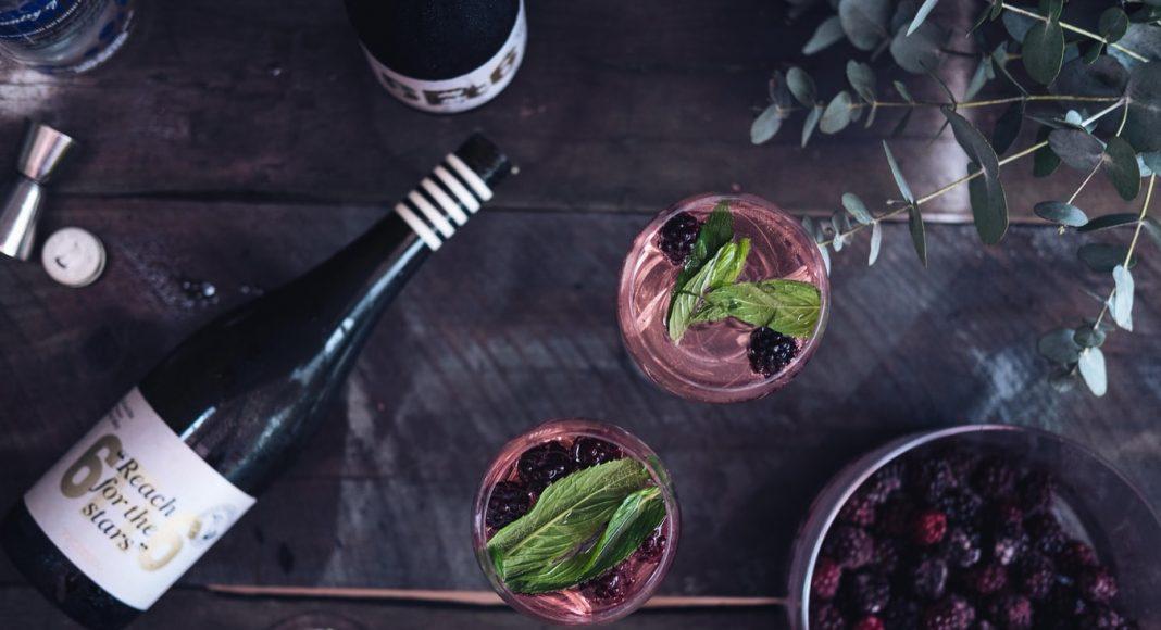 Prosecco Cocktail