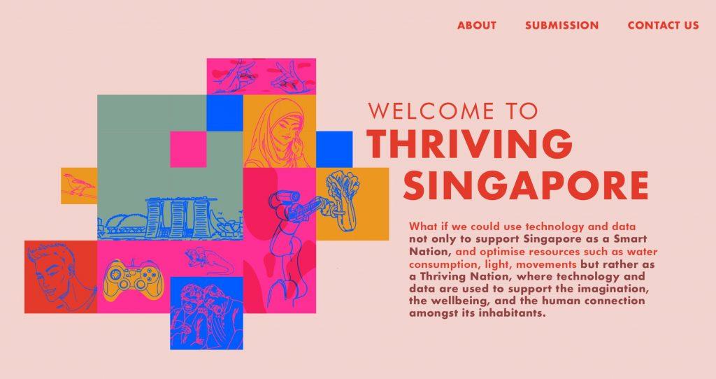 Thriving Singapore