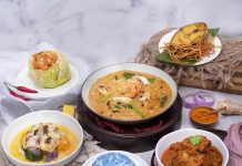 asian dishes,white restaurant,local flavours