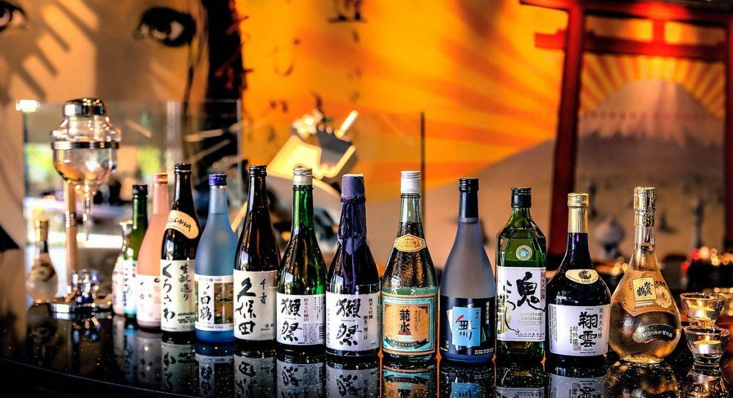 alcohol,japanese liquors,