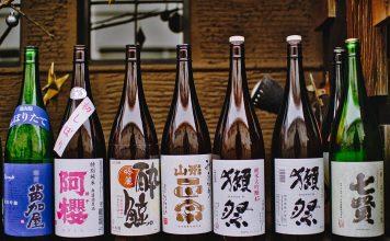 Alcohol,Japan,Bottle