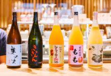 Bottles, Japanese Liquors, Japan Alcohols